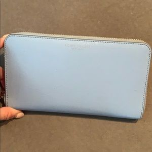 Henri Bender wallet